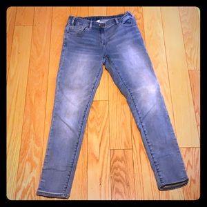 Crewcuts size 12 Jeggings